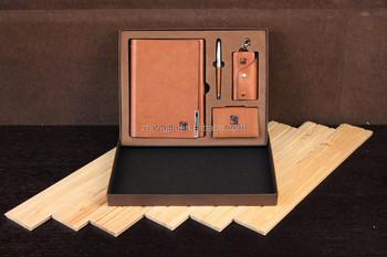 Novelty Business Card Holder Key Holder Gift Set Buy Business Card