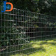 2X2 galvanized welded wire fence mesh panels /pvc coated wire mesh panels