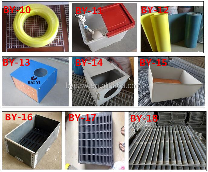 Popular Sales Cheap Commercial Rabbit Cage