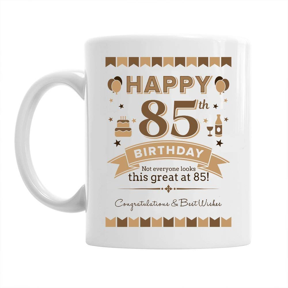 85th Birthday Gift Gifts For Men