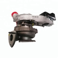 778400 Turbocharger Kit For Land Rover Range Rover Sport TDV6 Engine 3.0L 2009-