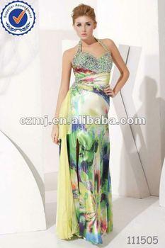 indian prom dress