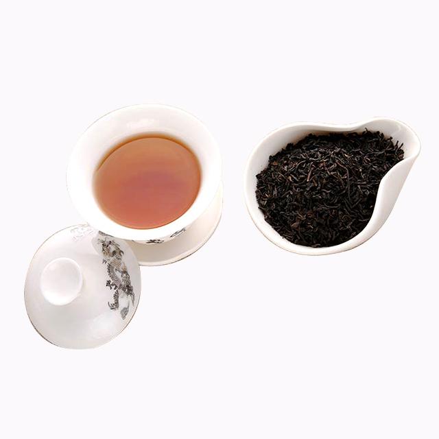 Certified Organic Black Tea Assam Black Tea Loose Leaf Tea - 4uTea   4uTea.com