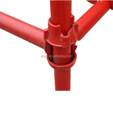 Best Price Cuplock Scaffolding Material Standards BS1139 EN74