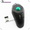 Wholesale Fashion Finger Handheld Style 2.4G Wireless Laser Mouse for Computer