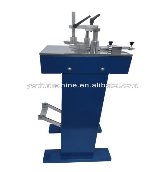Pedal Picture Frame Corner Stapling Machine Joiner Buy Picture