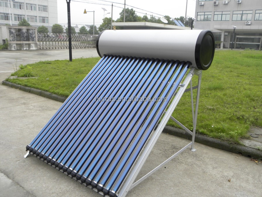 Heater Solar Water,Compact Pressure Solar Water Heater