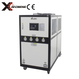 xiecheng best selling water cooled chiller