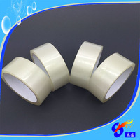 ISO Manufacturer Free samples Clear Bopp Tape