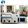 silicone rubber tube making extruder machine/PVC PE silicone tube maker with factory price