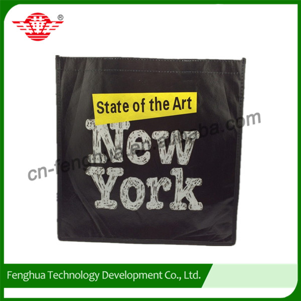 Factory Manufacture Various Shopping Bag Reusable