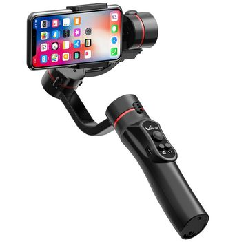 Last price OEM acceptable three axis gimbal with bluetooth 4.0