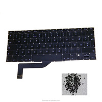 "Norwegian Design Laptop Replacement Keyboard For Apple Macbook Air 15"" A1398"