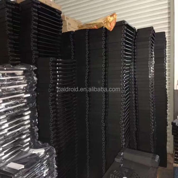 Notebook de alumínio stand portátil ajustável em compurters