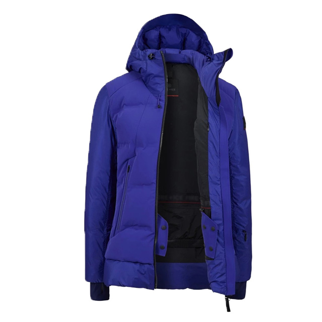 Women's Slim Fit long style Ski Jacket Outdoor Thick Snow Down Windbreaker Casual Warm Waterproof Ladies Winter Coat Hooded