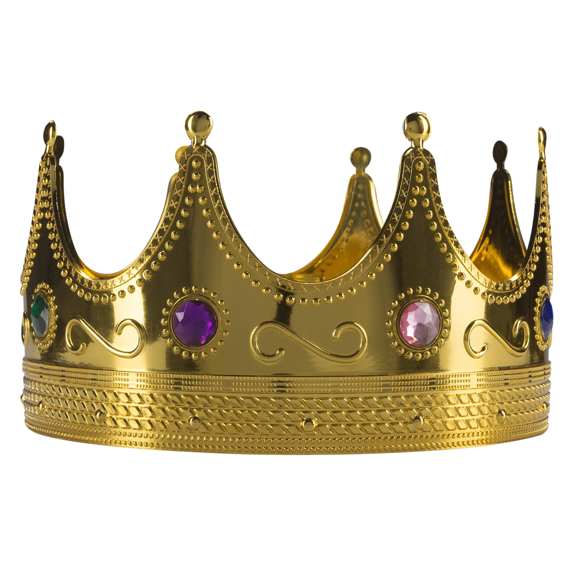 Get Quotations · Fun Central AY970 Regal King Crown 010460355