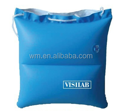 SHENZHEN factory PVC inflatable pillow bag