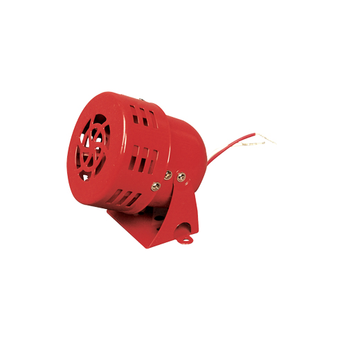 Electromagnetic <strong>Buzzer</strong> with 120db alarm siren electric bell motor siren ac 110v 220v dc 5v 12v