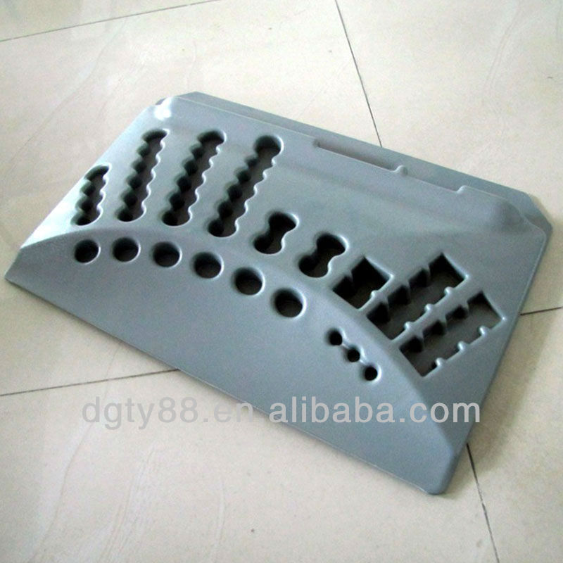vacuum thermoform ,products/plastic/mould
