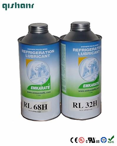 Emkarate Rl68h Refrigeration Lubricant Oil 134a