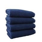 100% cotton terry cloth gym towels and absorbent eco sweat towel