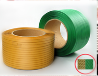 5mm 19mm plastic packing polypropylene strapping band pp strap