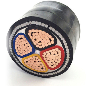 4 Core Armoured Cable 120MM