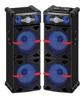 China 2.0 Hifi Home Theatre Tower Speaker Big Subwoofer Professional Stage Speaker