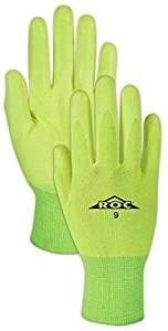 MAGID GLOVE & SAFETY ROC27HVTXL Roc Nitrile Glove, X-Large, Green by Magid Glove & Safety Mfg