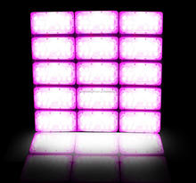 Wholesale best led grow lights in aluminum body no fans 1200W led plant grow light UV,FR,Red,Blue full spectrum lights