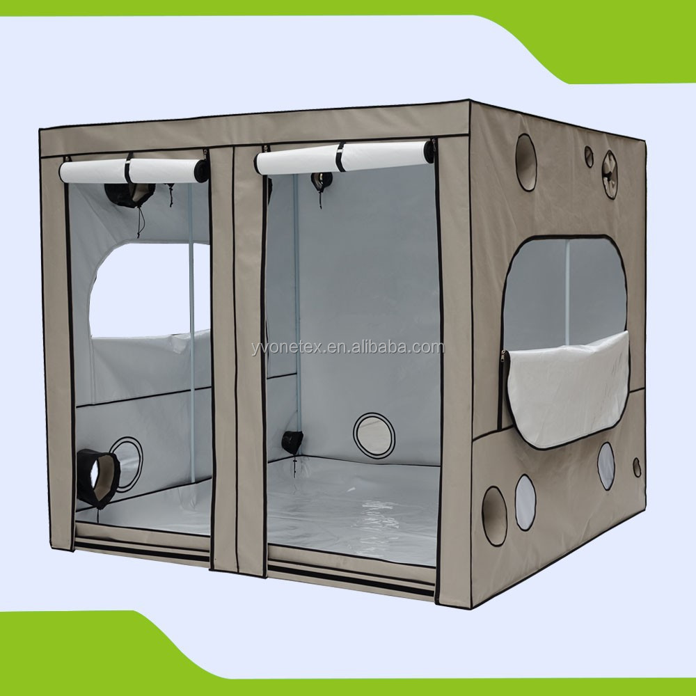 600d Hydroponic Grow Box Grow Tent For Indoor Uses 300 X 300 X 200 Cm - Buy Grow TentHydroponicGrow Box Product on Alibaba.com  sc 1 st  Alibaba & 600d Hydroponic Grow Box Grow Tent For Indoor Uses 300 X 300 X 200 ...