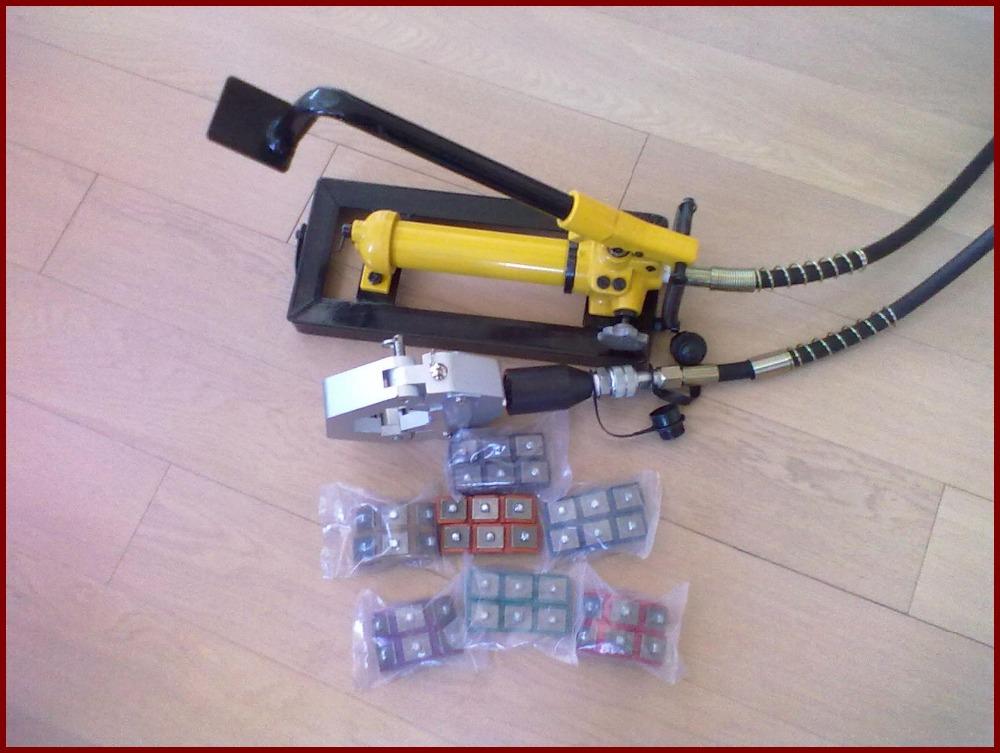 a c crimper manual hydraulic hose crimping tool buy manual hydraulic hose crimping tool a c. Black Bedroom Furniture Sets. Home Design Ideas