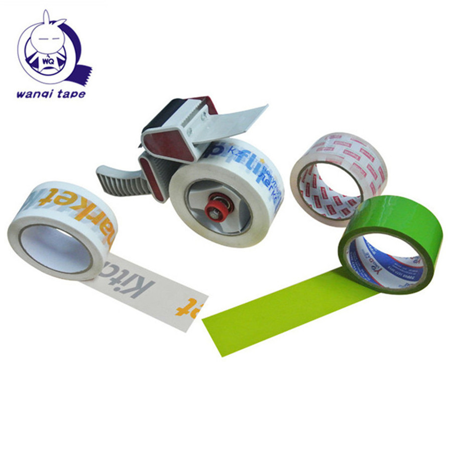 Self Sealing Gegomd Hot Selling In Global Low Noise Bopp Tape