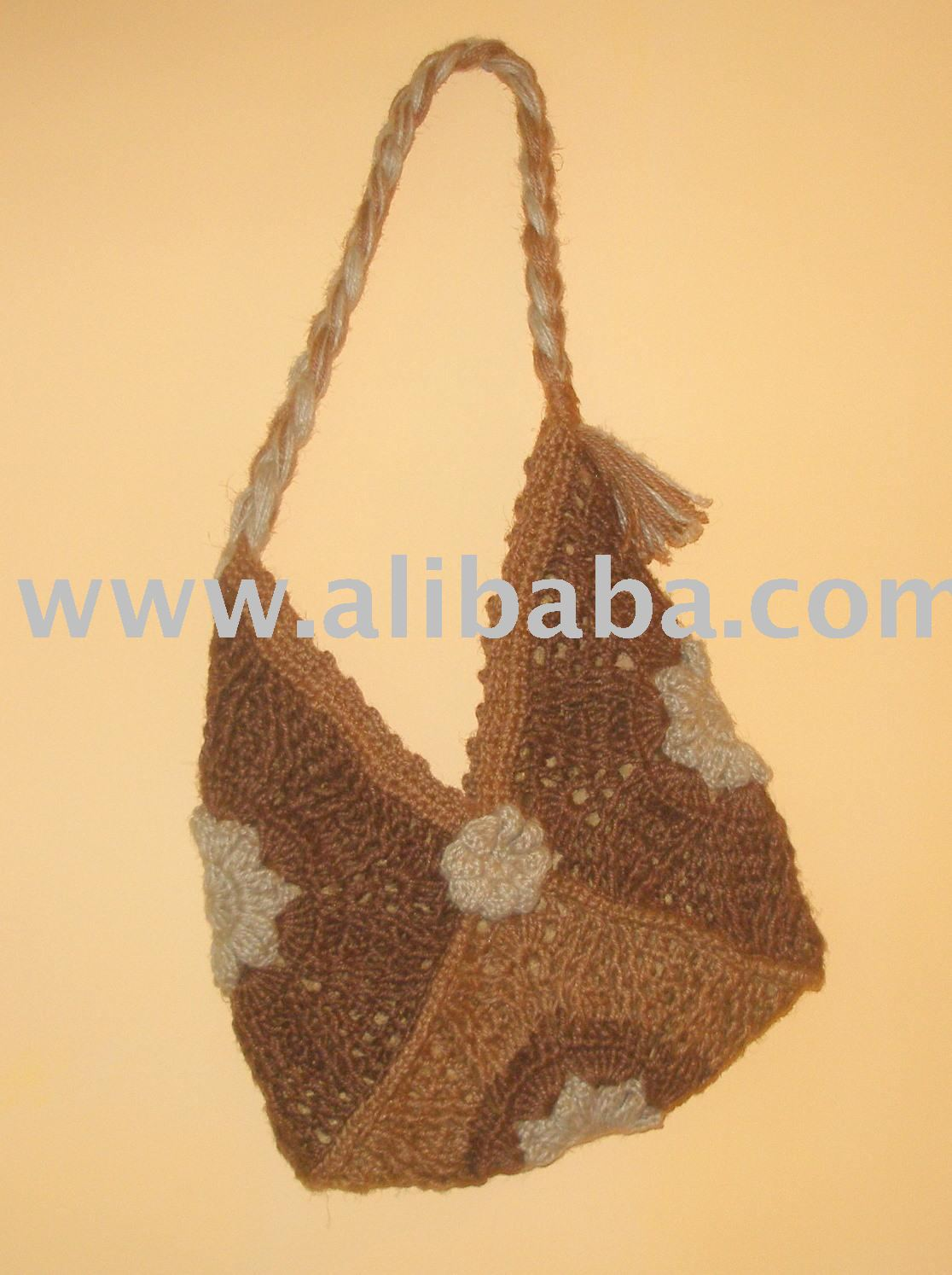 Handmade Handbags made with Ecologic Fiber