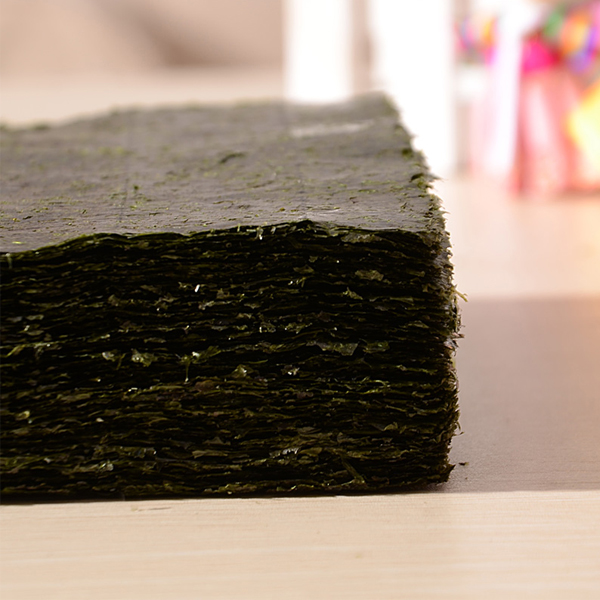 Roasted Seaweed Japanese Sushi Nori chips