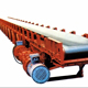 High Performance Band Conveyor for Thermal Power Projects