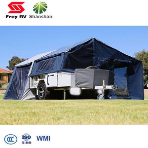 Truck Tent Camper Pop Up