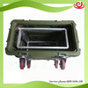 factory Manufacture High Quality RU040 removable made in china rack flight case