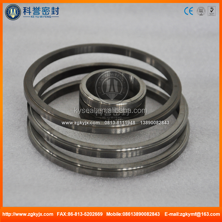Good wear resistance tungsten carbide ring for mechanical seal