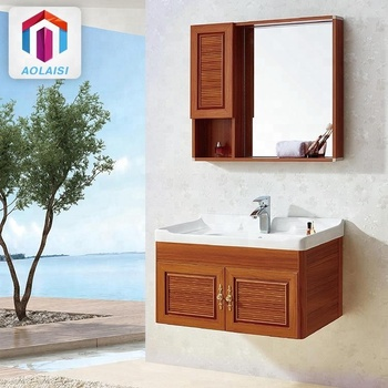 Sets Aluminum Bath Basin Cabinet Uk