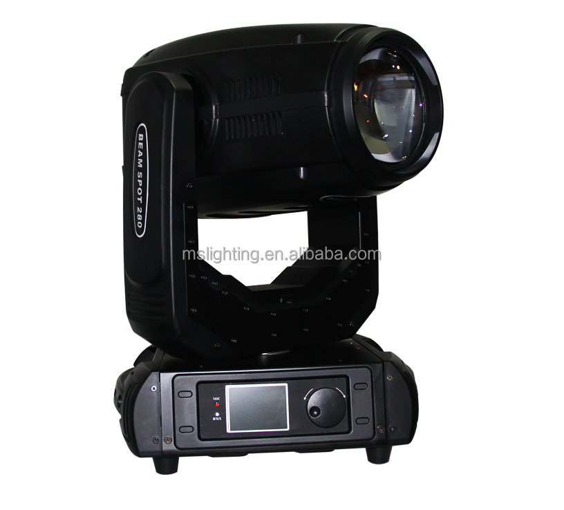 Copy ROBIN <strong>Pointe</strong> 10R HRI 280W Sharpy Beam Spot Wash 3in1 Moving Head Light Stage Light