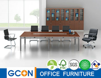 Person Modular Conference Table With Wire Grommet Buy Modular - 6 person conference table
