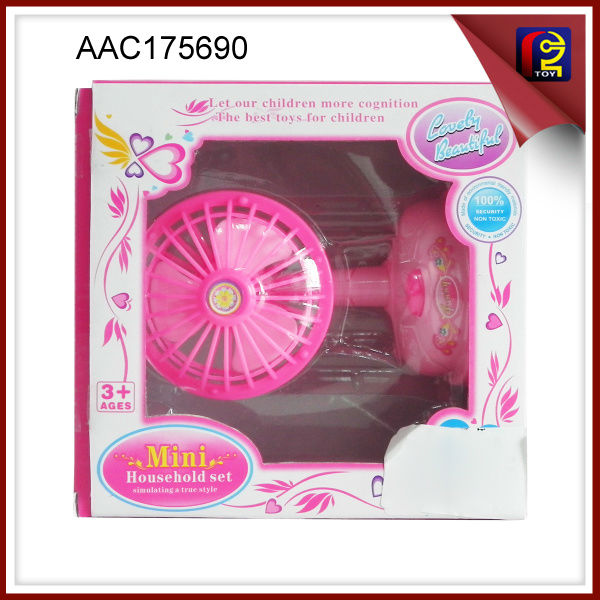 kid Electric toy R/O Small fan AAC175690