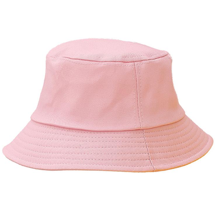2019 KCOA в наличии рекламная унисекс Пустая Шляпа-ведро от солнца
