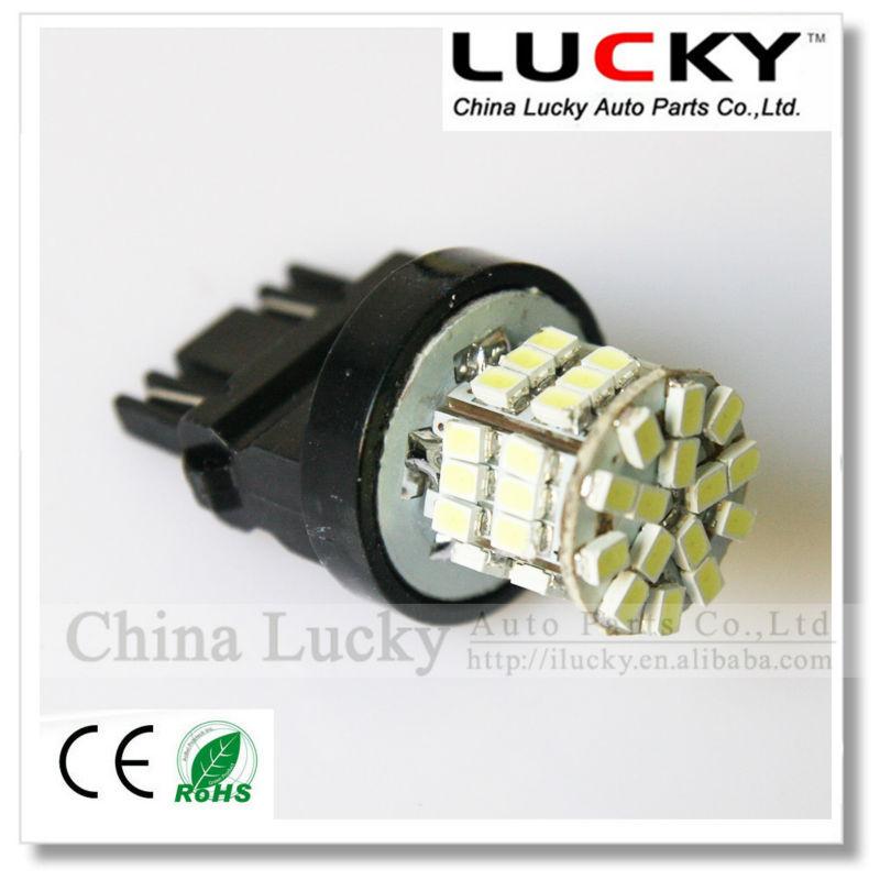 12v 3157 Led Bulb 45 Smd 1206 Car Led Brake Light