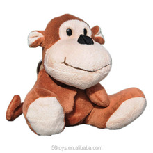 high quality plush soft stuffed long arms and legs monkey plush toy customized monkey plush toy