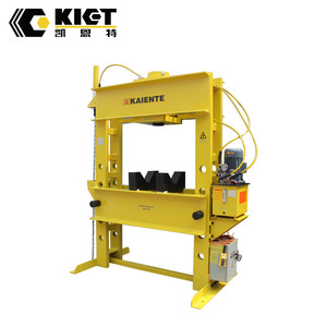 10 Ton mini VLP type hydraulic oil press machine for sale