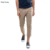 KY 2019 men stretchy cotton twill skinny supper cropped length chinos casual trousers