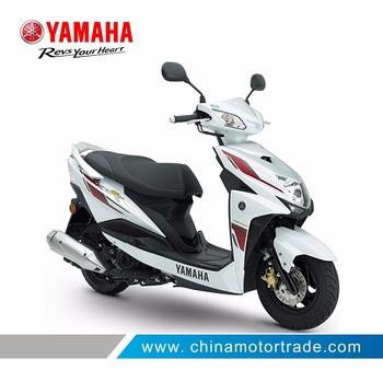 moto yamaha zr 125