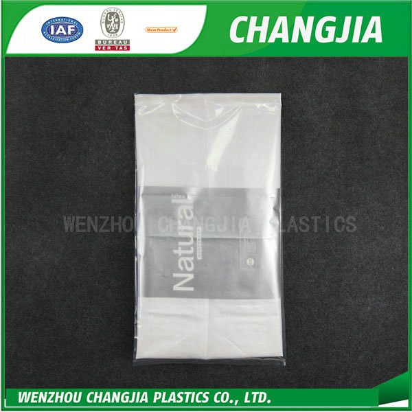 Hot Sale Customized Printing Pillow Package/Promotional Foam Latex Pillow Plastic Bag